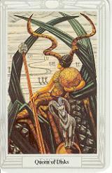 Crowley Tarot