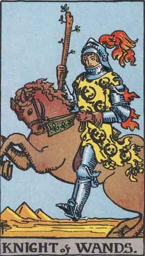 Rider-Waite Tarot